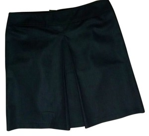 Kenar Size 4 Knee Length P1407 Skirt black