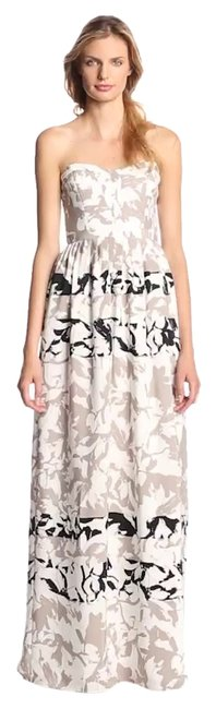 print Maxi Dress by Parker Maxi Silk Wedding