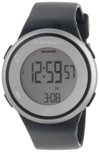 Freestyle Freestyle Male Fashion Watch Watch 101379 Black Digital