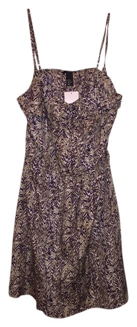 Preload https://item1.tradesy.com/images/h-and-m-mid-length-short-casual-dress-size-14-l-3073690-0-0.jpg?width=400&height=650