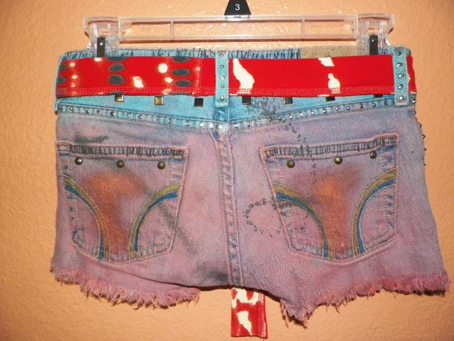 Other Cut Off Shorts various