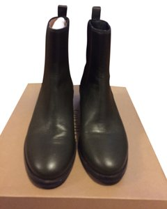 Cole Haan Fatigue Boots