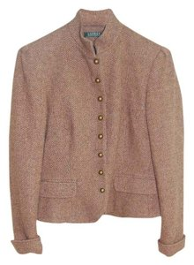 Ralph Lauren Vintage Brown Blazer