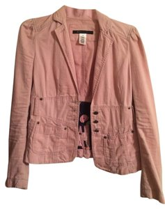 Marc Jacobs Light Pink Blazer