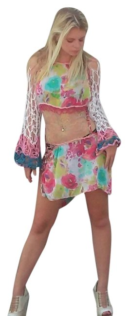 Other swimsuit coverup crochet