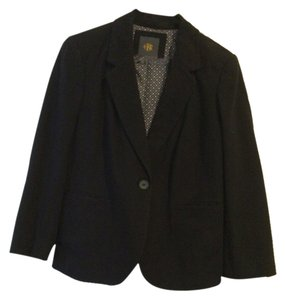 The Limited Black Suit Jacket