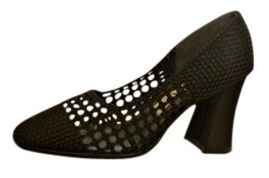 Impo black Pumps