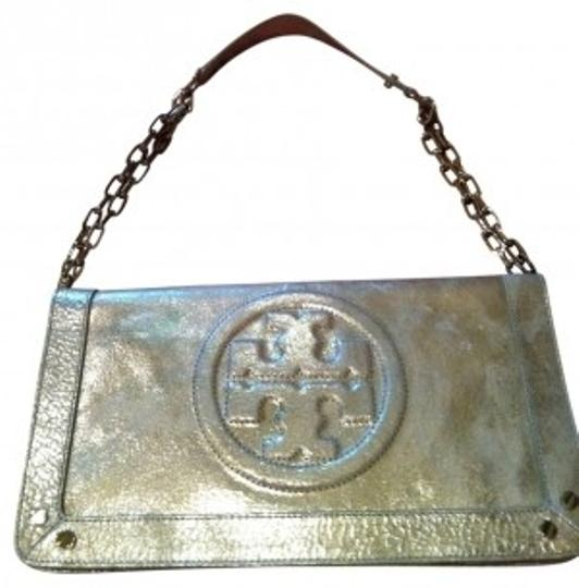 Preload https://item1.tradesy.com/images/tory-burch-reva-design-silver-leather-clutch-30750-0-0.jpg?width=440&height=440