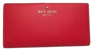 Kate Spade Kate Spade Empire Red Stacy