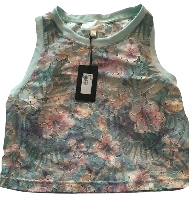 Preload https://item3.tradesy.com/images/joan-and-david-lace-crop-joa-tank-top-multi-3075742-0-0.jpg?width=400&height=650