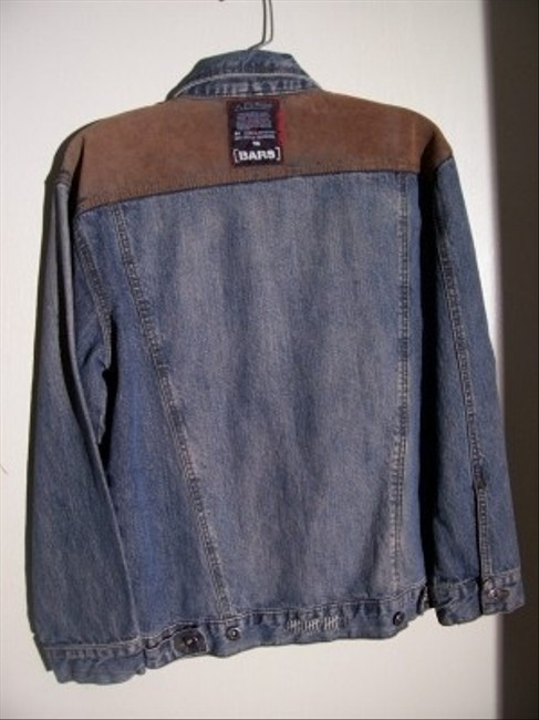 Other denim Womens Jean Jacket