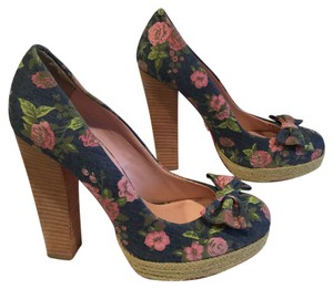 Betsey Johnson Multi Platforms