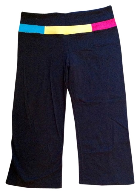 Preload https://item1.tradesy.com/images/lululemon-black-pink-yellow-blue-colorful-waistband-cropped-leggings-activewear-capriscrops-size-6-s-3078745-0-0.jpg?width=400&height=650