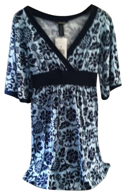 Guess short dress blue/navy on Tradesy
