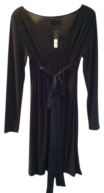 Preload https://item5.tradesy.com/images/the-limited-black-knee-length-cocktail-dress-size-8-m-307899-0-0.jpg?width=400&height=650