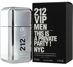 Other 212 Vip by Carolina Herrera EDT Spray