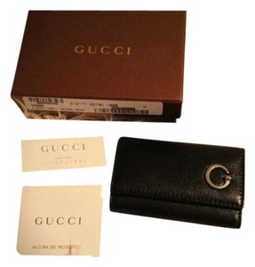 Gucci Gucci key holder wallet