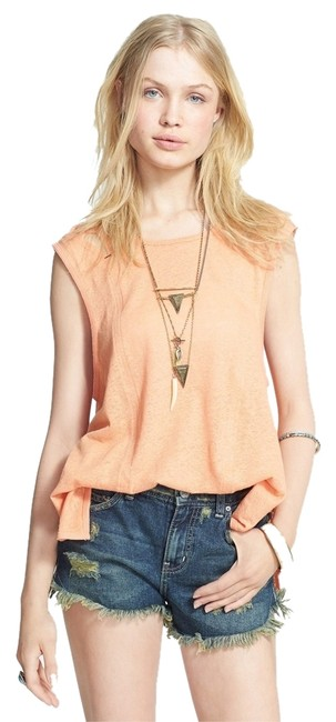 Preload https://item4.tradesy.com/images/free-people-orance-tee-shirt-size-8-m-3079423-0-0.jpg?width=400&height=650