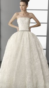 Aire Barcelona Aire Barcelona Polis Wedding Dress