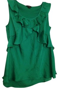 644d9a0e775 Green Spense Tops - Up to 70% off a Tradesy