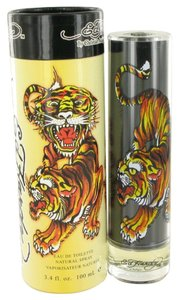 Dior Ed Hardy By Christian Audigier Eau De Toilette Spray 3.4 Oz