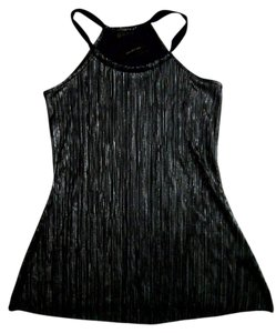 The Limited Dressy Xs Top Silver, Metallic