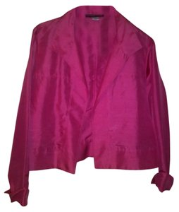 Transitions Pink Blazer