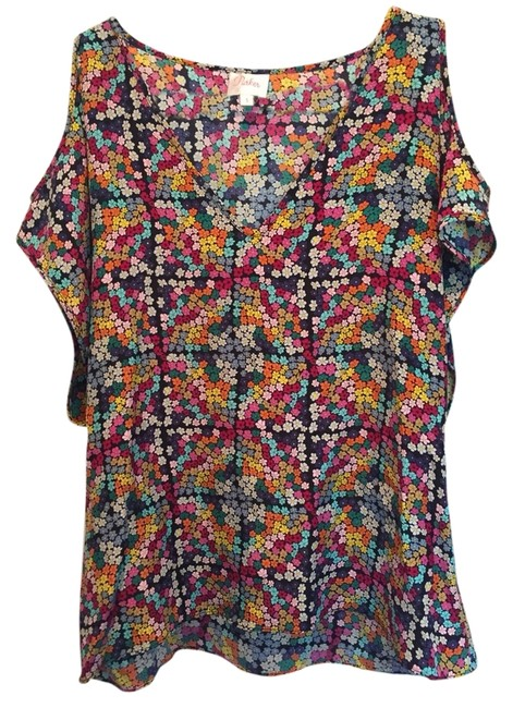 Preload https://item3.tradesy.com/images/parker-floral-blouse-size-6-s-3082477-0-0.jpg?width=400&height=650