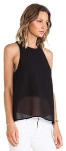 Finders Keepers Top Black
