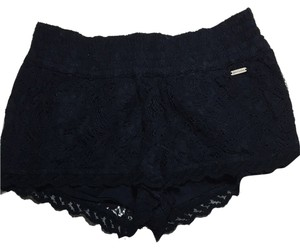 abercrombie kids Shorts Navy