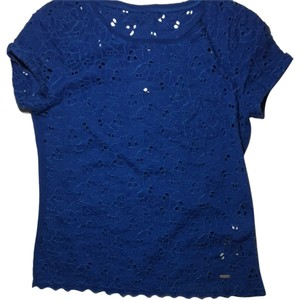 abercrombie kids Top Royal Blue