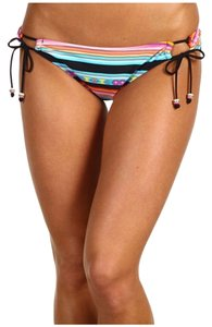 Body Glove BIKINI XS BOTTOMNWT BODY GLOVE SERAPE SWEETHEART BOTTOM