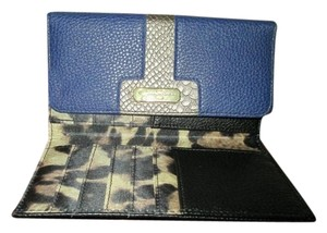 Jessica Simpson NEW Jessica Simpson Sammy Slim Clutch Style Wallet
