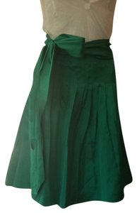 Ralph Lauren Skirt Kelly Green