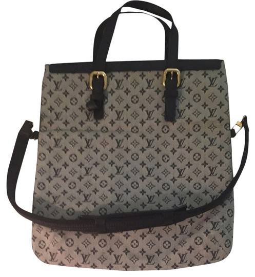 Preload https://item3.tradesy.com/images/louis-vuitton-shoulder-bag-mini-lin-francoise-3085462-0-0.jpg?width=440&height=440