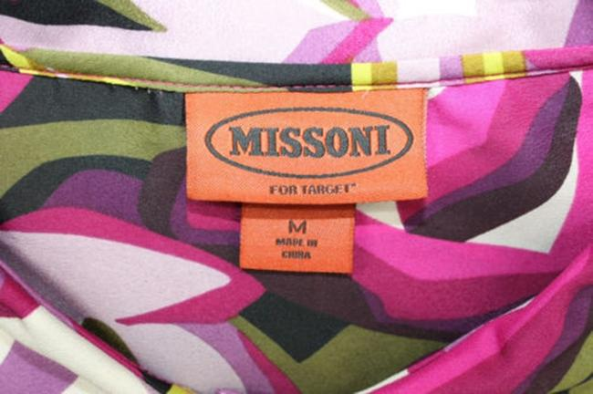 Missoni for Target Button Down Shirt