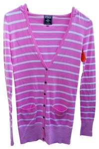 Victoria's Secret Hooded Hoodie Longsleeve Cardigan