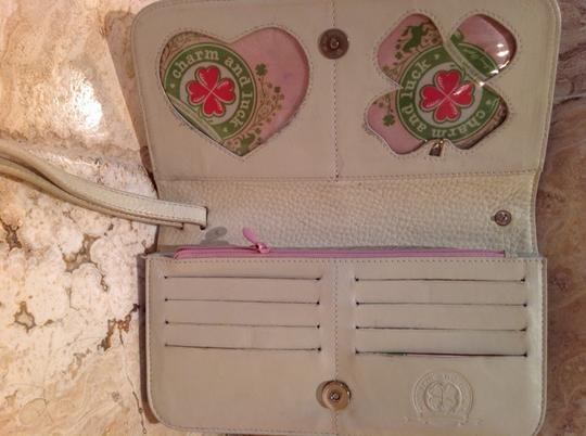 Charm and Luck Charm & Luck Wristlet/wallet