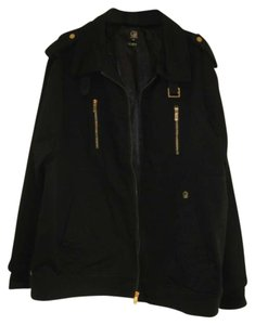 CAVI Black Jacket