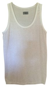 Athleta Top White/Beige