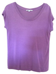 Gap T Shirt Light purple