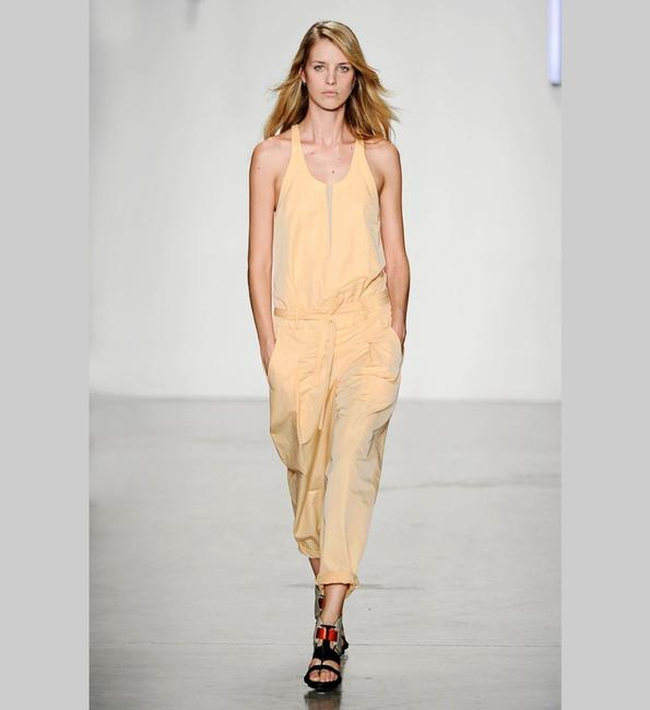 Helmut Lang Odyssey Runway Dress