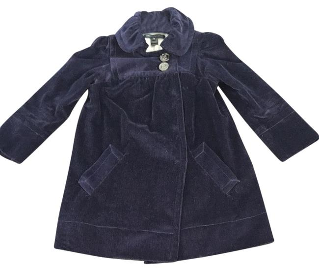 Preload https://item3.tradesy.com/images/marc-by-marc-jacobs-navy-corduroy-size-0-xs-3089722-0-0.jpg?width=400&height=650