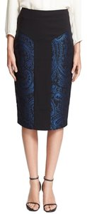 Ted Baker Skirt Blue