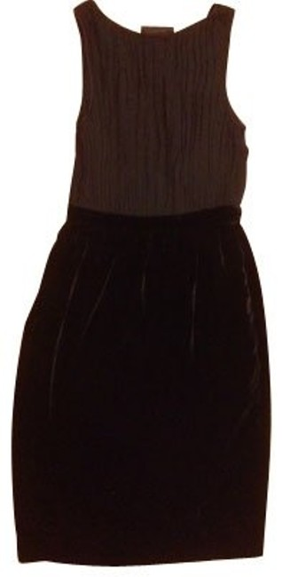 Preload https://img-static.tradesy.com/item/309/derek-lam-black-cocktail-dress-size-4-s-0-0-650-650.jpg