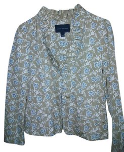 Banana Republic Multi Blazer