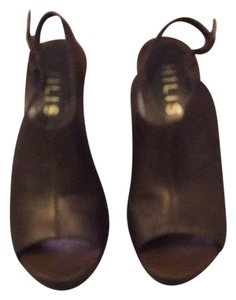 Chilis Brown/ bronze Sandals
