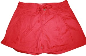 Banana Republic Shorts Watermelon