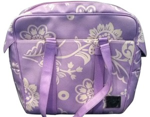 Roxy lavender Travel Bag