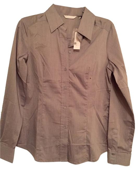 Preload https://item2.tradesy.com/images/new-york-and-company-charcoal-button-down-top-size-8-m-3091741-0-0.jpg?width=400&height=650